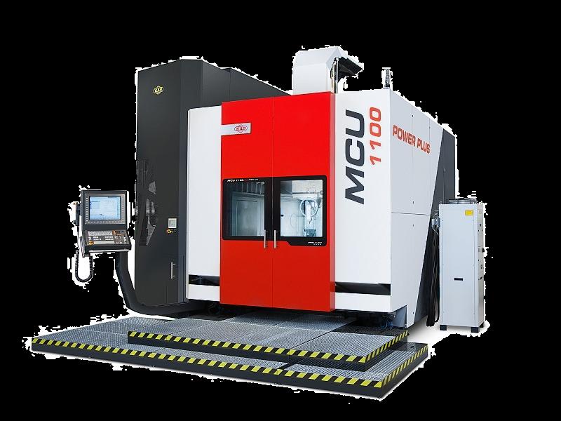 MCU 1100