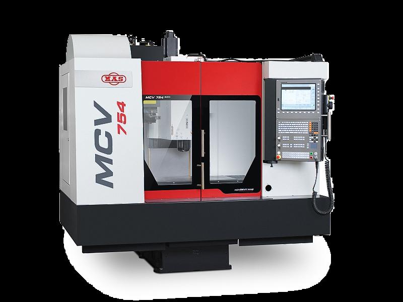 MCV 754 Quick